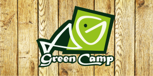 Green Camp – Lazer e Pescaria