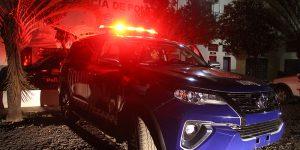 Romu de Artur Nogueira flagra menor com 56 porções de cocaína