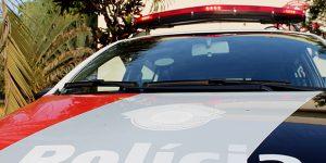 Polícia Militar captura procurado da justiça em Artur Nogueira