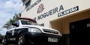 Artur Nogueira deve receber novo delegado de polícia