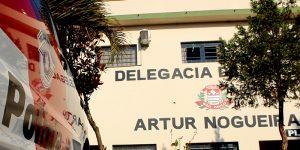 Acusado passa noite com menor e acaba detido por estupro em Artur Nogueira