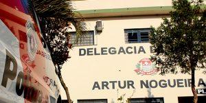 PM detém homem por violência doméstica em Artur Nogueira
