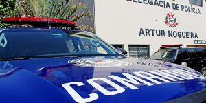Acusado por estelionato acaba capturado pela Polícia em Artur Nogueira