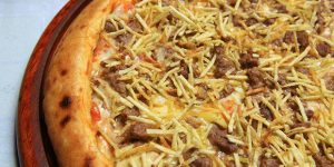 Pizzaria e Esfiharia Nogueirense
