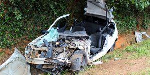 Jovem de Artur Nogueira morre após colidir com caminhão em vicinal