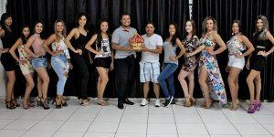 Conheça os candidatos para Corte da Folia do Carnaval de Artur Nogueira