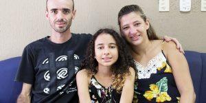 Cartório oficializa 1º reconhecimento de paternidade socioafetiva em Artur Nogueira