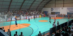 Jogos dão início ao Campeonato de Futsal de Verão em Artur Nogueira