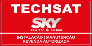 Tech Sat Revendedora Autorizada SKY