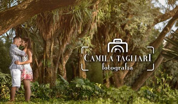 Camila Tagliari Fotografia