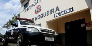 Acusada por tráfico se apresenta à Delegacia de Artur Nogueira