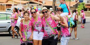 Bloco 'Sai o Bode' estreia no carnaval de Artur Nogueira