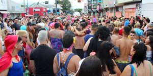 Carnartur 2018 supera expectativa de público