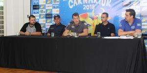Carnaval de Artur Nogueira terá fiscalização aérea