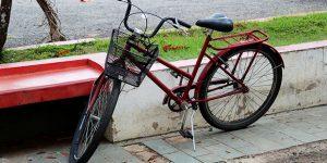 Rapaz tenta furtar bicicleta e acaba preso em Artur Nogueira