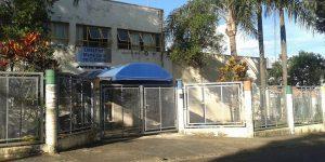 Ladrões furtam escola municipal em Artur Nogueira