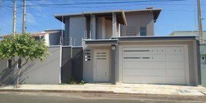 Sobrado residencial para venda e locação no bairro Nova Europa 2