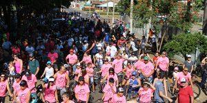 Abertas as inscrições para o Passeio Ciclístico de Artur Nogueira