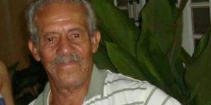 Placidino Viana da Silva, morador de Artur Nogueira, falece aos 83 anos