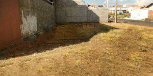 Vende-se terreno no bairro Jardim dos Ipês