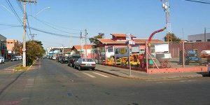 Terreno comercial à venda localizado no Centro de Artur Nogueira