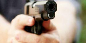 Bandidos armados roubam residência em Artur Nogueira