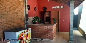 Casa no Jardim Jatobá em Artur Nogueira