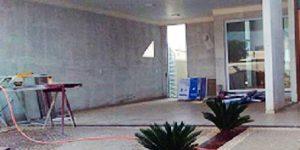 Casa de alto padrão no Condomínio Portal dos Manacás em Artur Nogueira