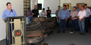 Após 9 anos, escola da Ponte de Tábua ganha nova função em Artur Nogueira