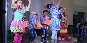 Festa Junina do Anglo reúne mais de 2 mil pessoas em Artur Nogueira