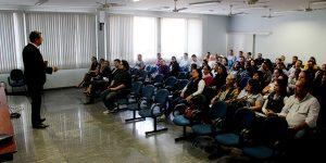 Arrivabene Contabilidade reúne 100 empresários em Artur Nogueira