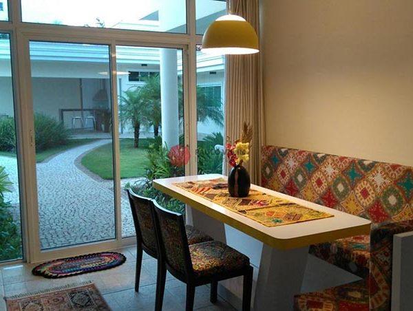 Casa à venda localizada no centro de Artur Nogueira