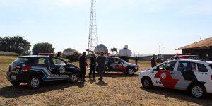 PM de Artur Nogueira recupera carreta roubada e três são presos