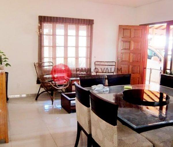 Casa à venda no Residencial San Marino