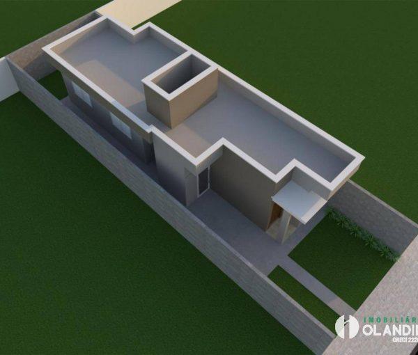 Casa a venda no Residencial da Torre