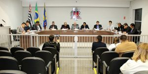 Como são remunerados os vereadores de Artur Nogueira?