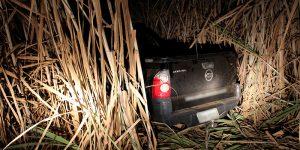 Homem é encontrado morto dentro de carro em Artur Nogueira