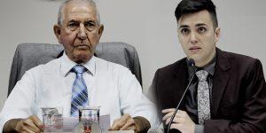 Lucas Sia rebate defesa de Ermes em Comissão Processante
