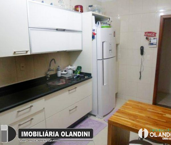 Apartamento à venda no Jardim Resek em Artur Nogueira