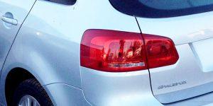 Polícia de Artur Nogueira recupera carro roubado em assalto