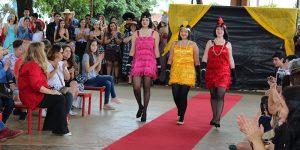 Escola Estadual realiza Feira Cultural e reúne mil alunos em Artur Nogueira