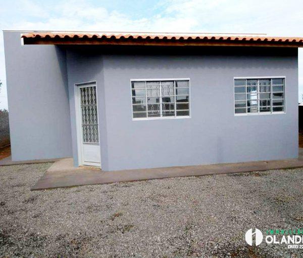 Casa de 60 m² no Residencial da Torre porR$ 199 mil em Artur Nogueira