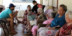 Gracie Barra realiza entrega de doações arrecadadas em prol da Aidan