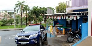 Operação Carta Branca apreende caça-níqueis em Artur Nogueira