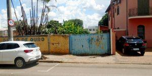 Terreno de 1500 metros quadrados à venda no Centro de Artur Nogueira