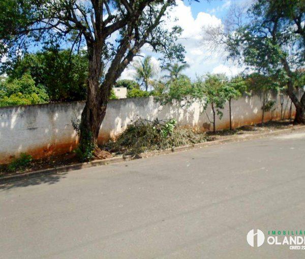 Terreno de 480 metros quadrados à venda no Jardim Arrivabene em Artur Nogueira