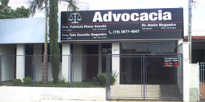 Amós Nogueira Advogado