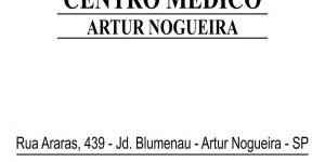 Centro Médico de Artur Nogueira