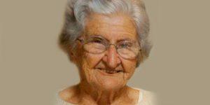 Judita Gazzotto Arrivabene, moradora de Artur Nogueira, falece aos 91 anos