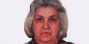 Lea Dina Herran de Almeida, moradora de Artur Nogueira, falece aos 83 anos